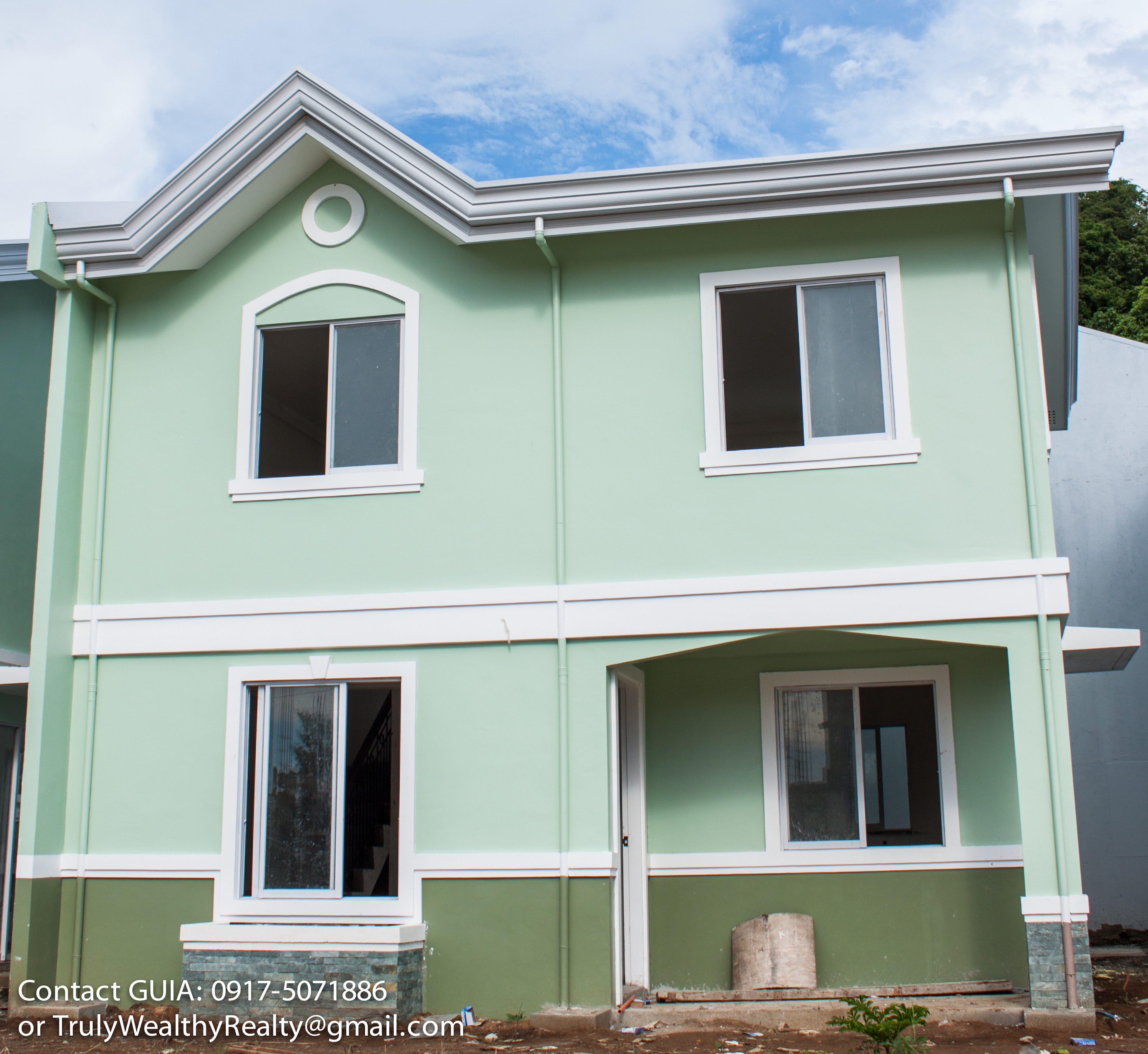 House and Lot for Sale in Cagayan De Oro City