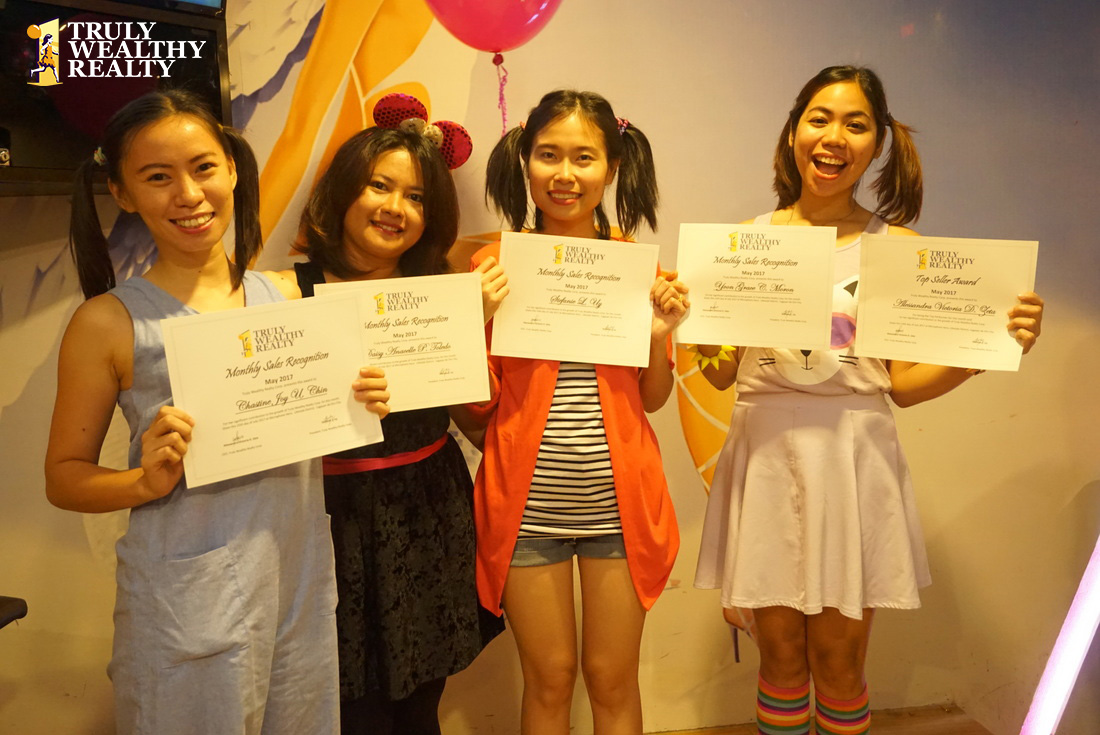 May 2017 truly wealthy realty second quarter awarding copy